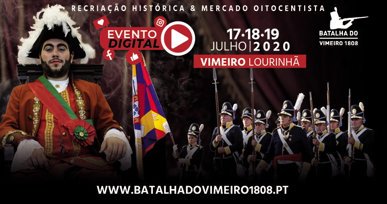 Photo of Battle of Vimeiro with a Digital Symbolic Event