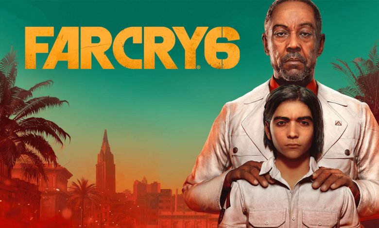 Photo of Far Cry 6 announced with first-look trailer