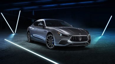 Photo of Ghibli Hybrid is the first electrified Maserati
