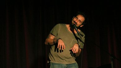 Photo of Chiado Comedy Club with an evening dedicated to dark humor