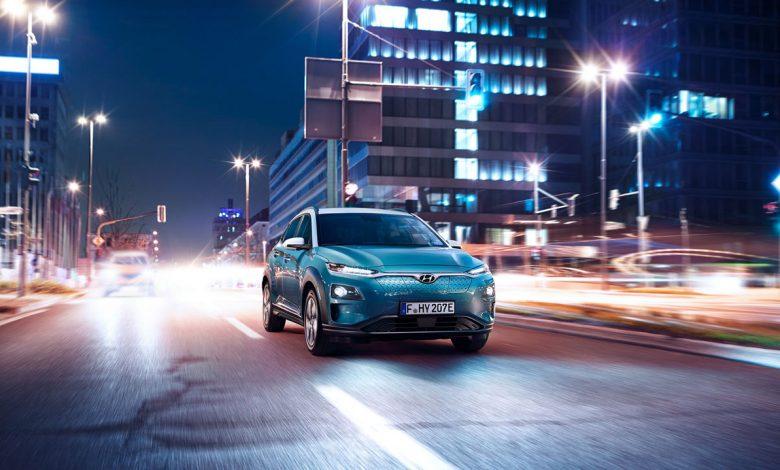 Photo of Hyundai Kauai Electric has longer autonomy