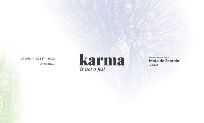Photo of Karma Is Not A Fest is almost here. Check out the program