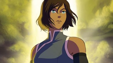 Photo of 'Legend of Korra' will be available on Netflix in August