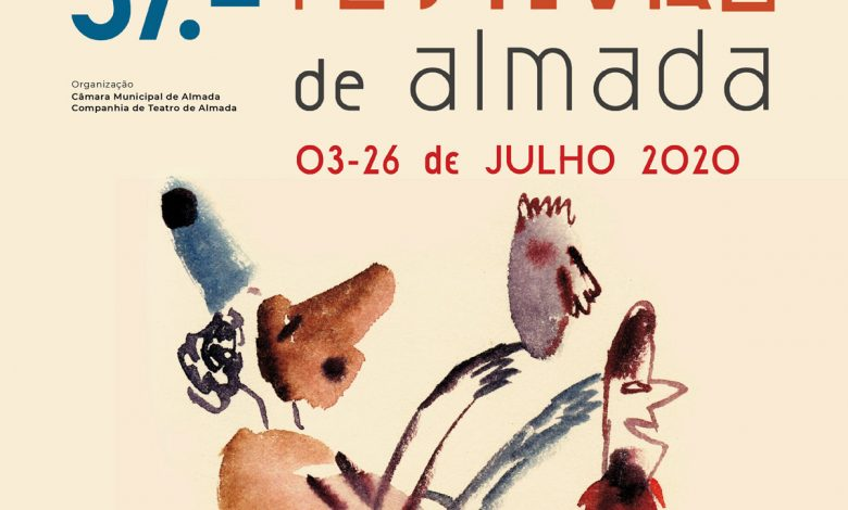 Photo of Almada theatre festival is back