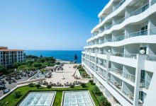 Photo of Star inn Peniche, Madeira Golden Residence and Meliá Madeira Mare hotels receive the Green Key environmental award