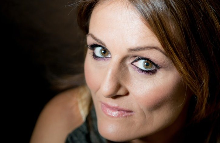 """Photo of Nicole Eitner at Casino Lisboa on """"Journey through the Film Soundtracks"""""""