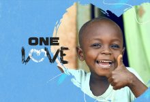 """Photo of Marley family launches version of """"One Love"""" to support children affected by the pandemic"""
