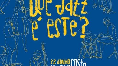 "Photo of The 8th edition of the ""Que Jazz É Este?"" continues in August"