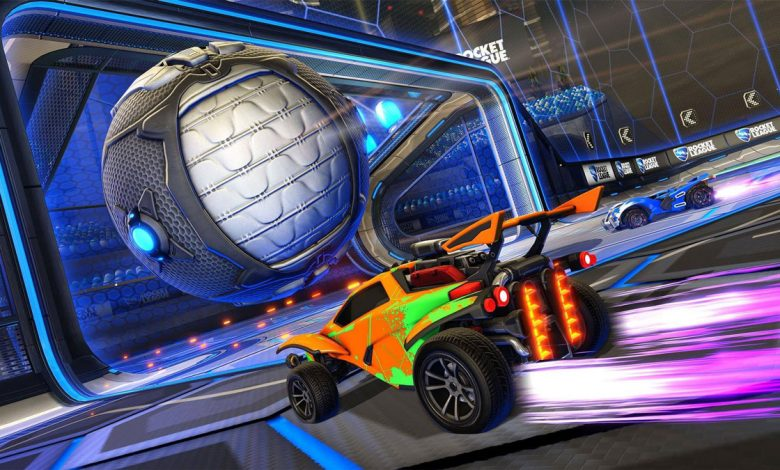 Photo of Rocket League will be free from next week