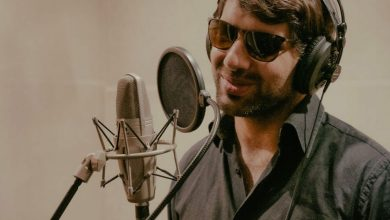 Photo of New single by Ruben Portinha is now available