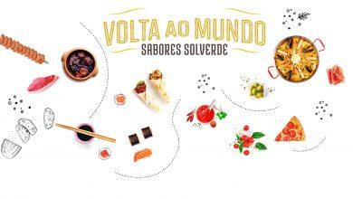 Photo of Travel for international flavors at Casino Espinho