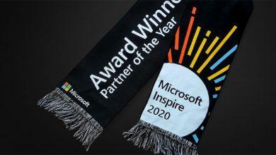 Photo of Unipartner named Microsoft Partner of the Year
