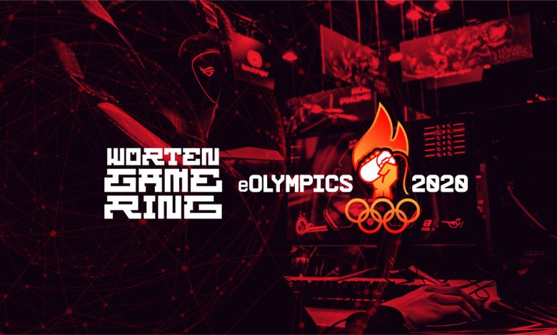 Photo of Don't miss the Worten Game Ring's eOlympics