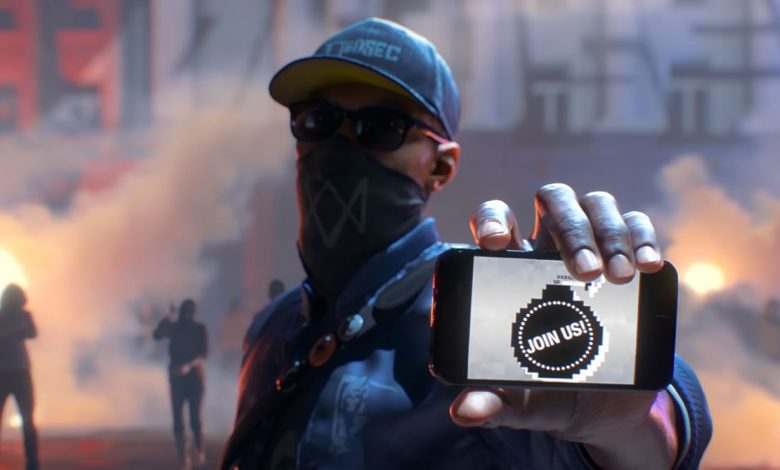 Photo of Watch Dogs 2 will be free during Ubisoft's digital showcase