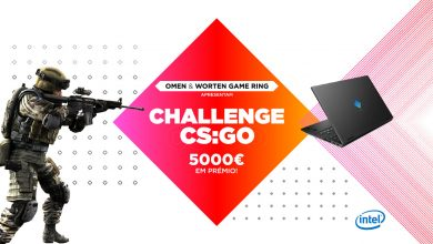 Photo of Worten Game Ring Omen Challenge is back to challenge CS:GO players