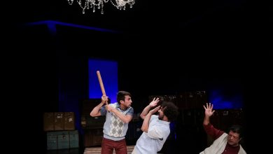 Photo of From comedy to tragedy to several languages at the Almada Festival
