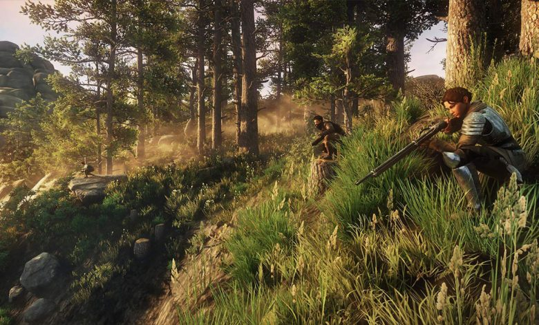 Photo of New Amazon game 'New World' delayed to 2021