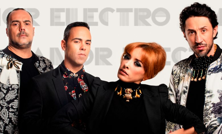 Photo of Amor Electro in Almeirim