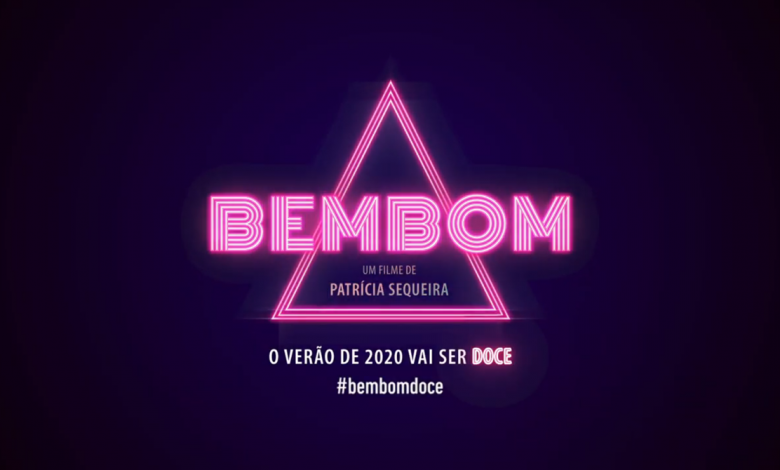 "Photo of ""Bem Bom"", the movie about Doce debuts in theaters in November"