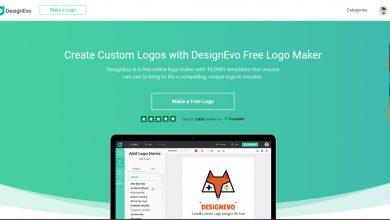 Photo of Designevo the indispensable tool