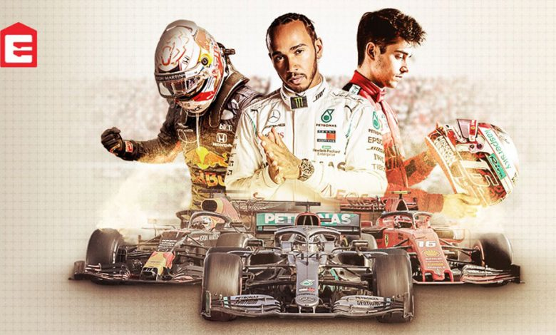 Photo of Mugello and Sochi on the Formula 1 World Championship exclusively at Eleven Sports