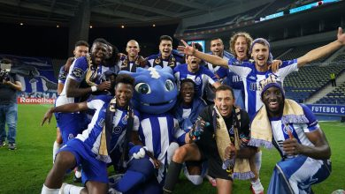 Photo of FC Porto is the new national champion after winning against Sporting