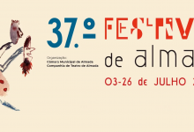 Photo of Almada Festival opens Colloquiums on the Esplanade