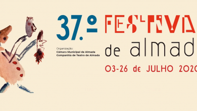 Photo of This friday, the Almada Festival brings five shows, seven sessions, and a colloquium
