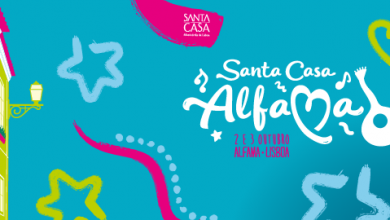 Photo of The Santa Casa Alfama 2020 festival poster is now complete