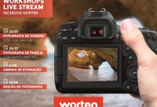 Photo of Worten presents Live Stream photography workshops with Canon