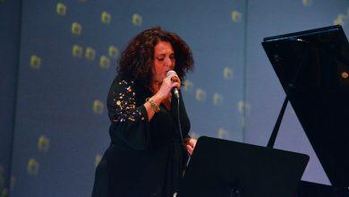 Photo of Maria Anadon gave us Jazz and Bossa Nova at Casino Lisboa