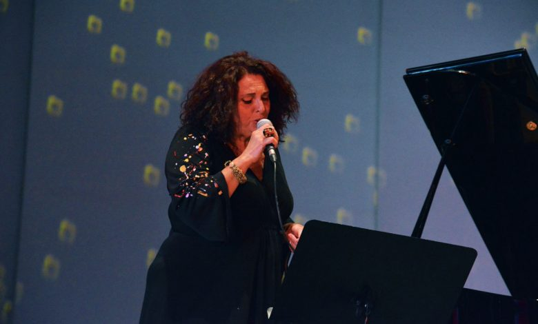 Photo of Maria Anadon gave us Jazz and Bossa Nova at Casino Lisboa