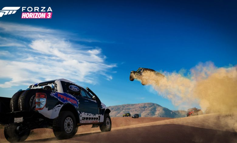 Photo of Forza Horizon 3 will no longer be available after September 27