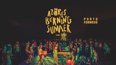 Photo of Eco Festival Azores Burning Summer in São Miguel with cinema and music