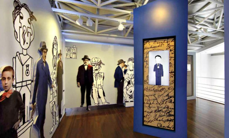 Photo of Casa Fernando Pessoa reopens with a new exhibition