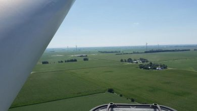 Photo of EDP Renewables starts operation of new 200 MW wind farm in US