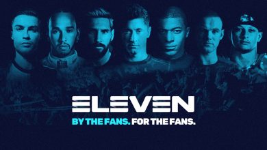Photo of Eleven Sports marks 2 years with the presentation of 'ELEVEN 2.0' with a new image