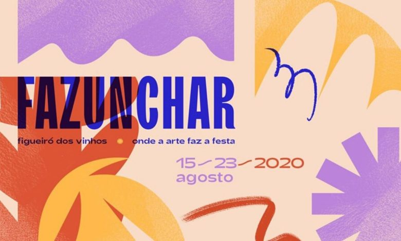 Photo of Fazunchar back to Figueiró dos Vinhos this Saturday with lots of art and music