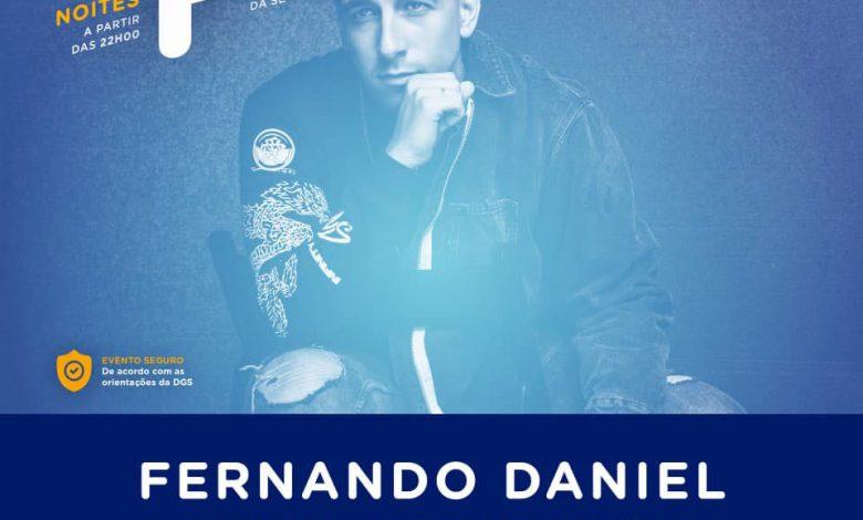 Photo of Fernando Daniel | Noites F