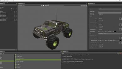 Photo of Gestaltor Editor allows you to create 3D models