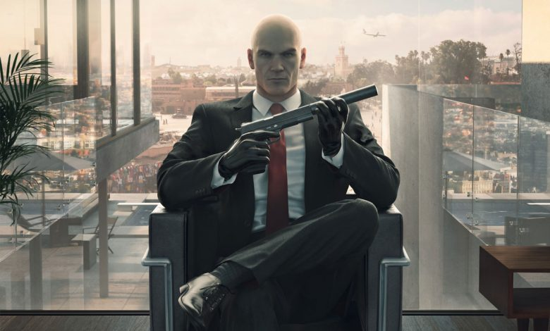 Photo of Hitman will be free at the Epic Games Store next week
