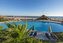 Photo of Algarve Casino Hotel with a privileged location for major events in the Algarve