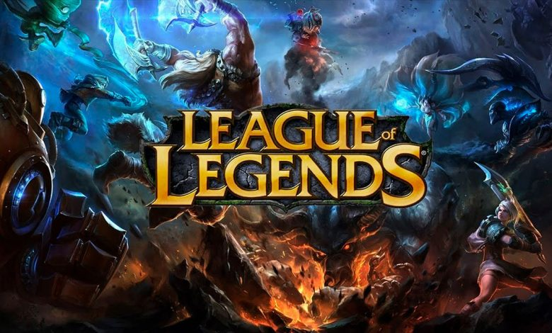 Photo of Cisco and Riot Games united for new site for LoL competitions