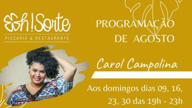 """Photo of """"Oh! Sorte"""" promotes dinners with live music to celebrate the summer"""