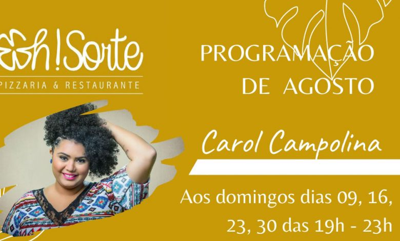"Photo of ""Oh! Sorte"" promotes dinners with live music to celebrate the summer"