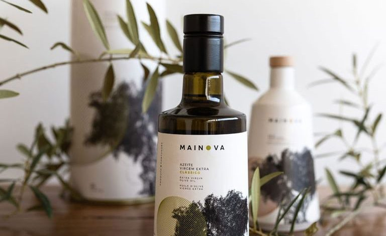 Photo of Mainova olive oil wins gold medal in international competition