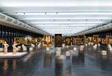 Photo of Take a virtual tour of the São Paulo Art Museum