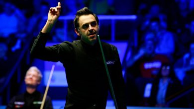 Photo of Ronnie O'Sullivan is the snooker world champion for the sixth time
