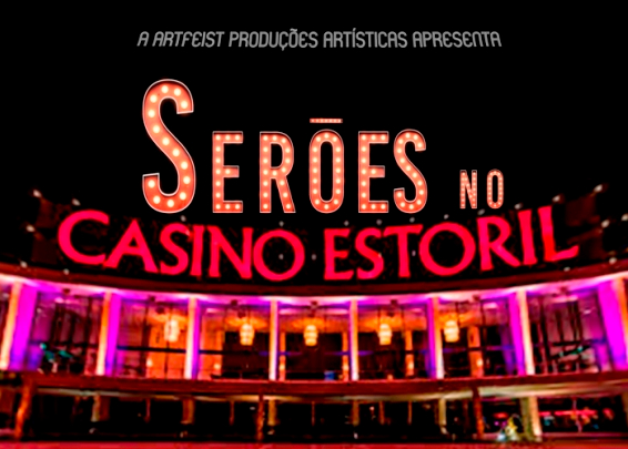 Photo of Live stream performances with Simone de Oliveira, Nuno Markl, Soraia Tavares, and much more at Casino Estoril