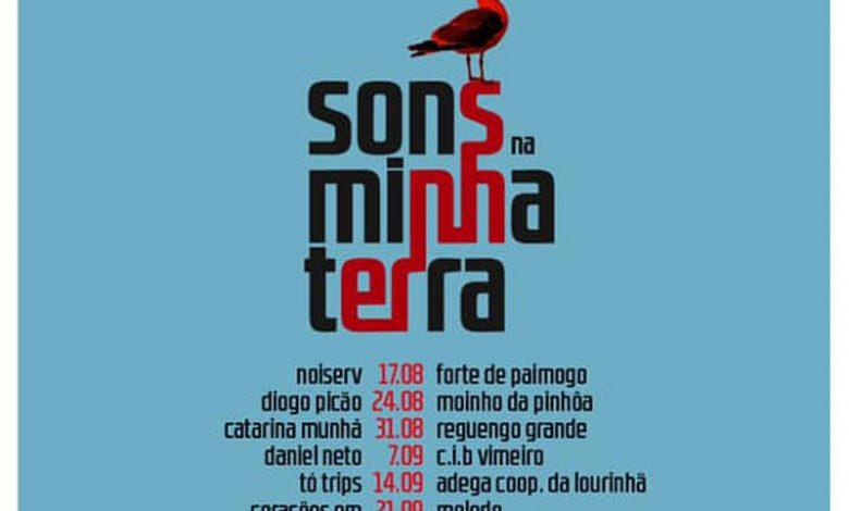 Photo of Sons Na Minha Terra | Online